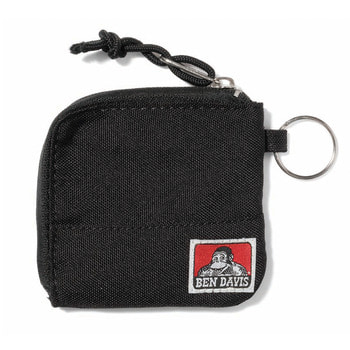 벤데이비스HALF COIN CASE (9030)BLACK