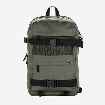 브라운브레스DEFS BACKPACKKHAKI