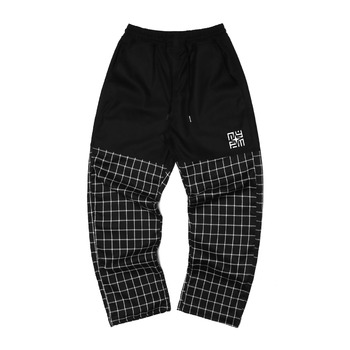 네스티팜[NYPM] 2ND NEMESIS PANTS (BLK)
