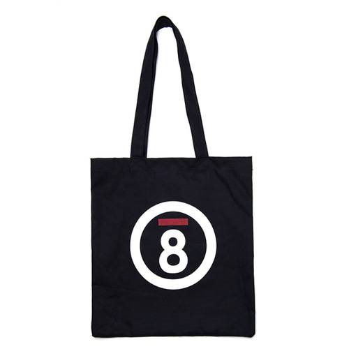 본챔스BC LOGO ECO BAG NAVY CERFMBG15NA
