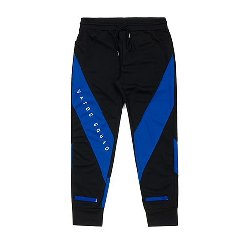 스티그마VS COOLON JOGGER PANTS BLACK