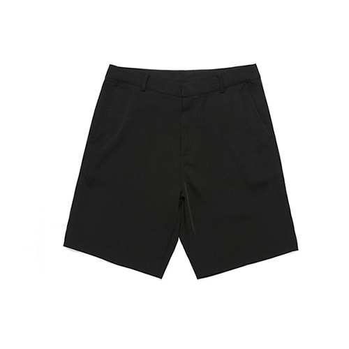 라퍼지스토어LFS Half 1/2 Slacks_Black