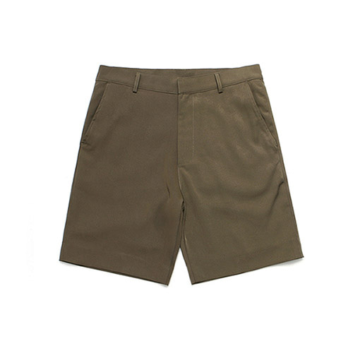 라퍼지스토어LFS Half 1/2 Slacks_Brown