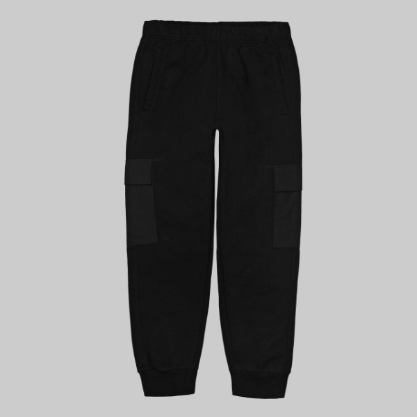 칼하트WIP클릭 스웻 팬츠KLICKS SWEAT PANTBLACK/BLACK