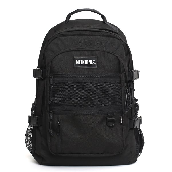 네이키드니스 ABSOLUTE BACKPACK / BLACK