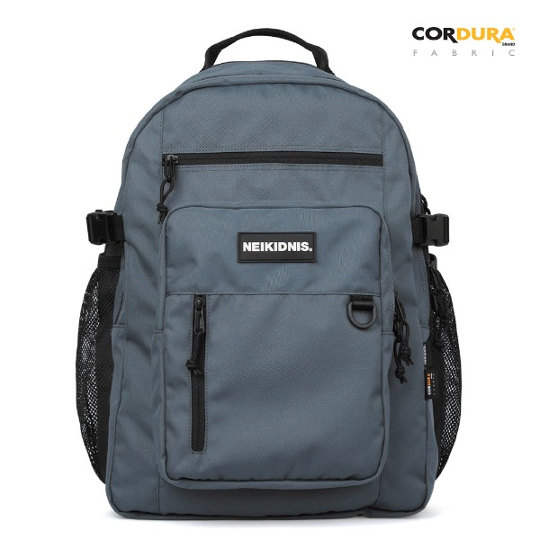 네이키드니스 TRAVEL PLUS BACKPACK 백팩/ LIGHT NAVY