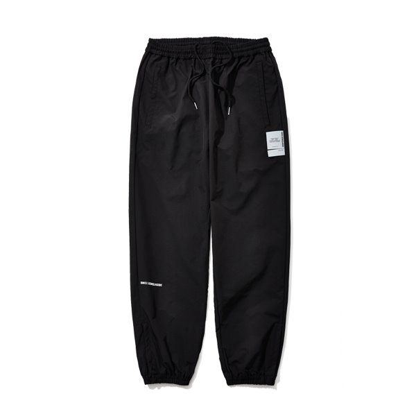 쏘우클래식Poly Training Jogger PT BK