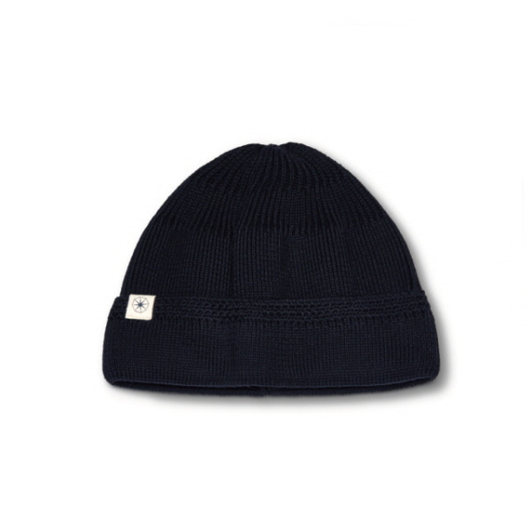 라모랭New Stickcap Vintage Navy