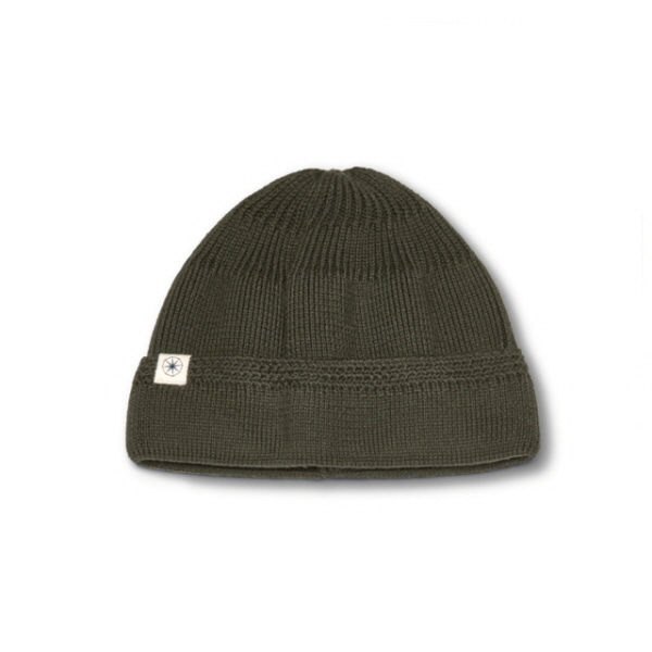 라모랭New Stickcap Irish Khaki