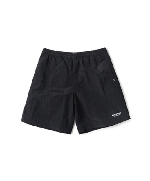 크리틱BOARD SHORTS(Black)