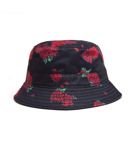 2014 F/W 블랙스케일 Remembrance Bucket Hat Black