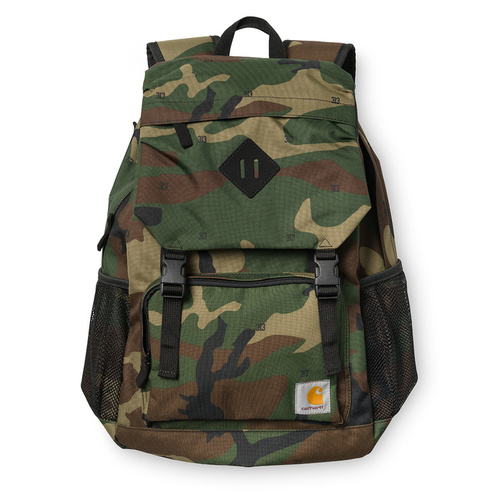 가드너 백팩GARDNER BACKPACKCAMO 313, GREEN