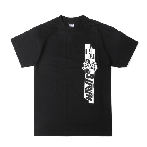 RACING T-SHIRTBLACK