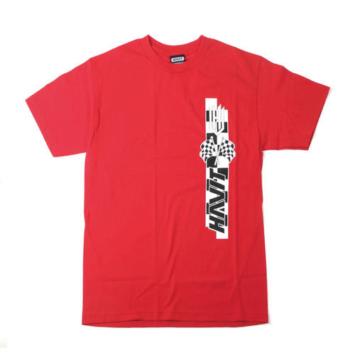 RACING T-SHIRTRED