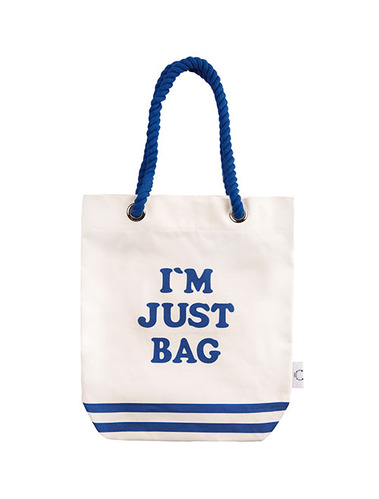 오아이오아이I'M JUST ROPE ECO BAG