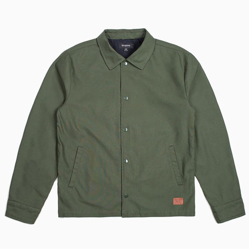 브릭스톤WRIGHT JACKETFOREST GREEN
