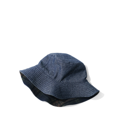 파르티멘토Reversible Fishing Hat