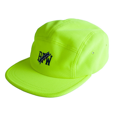 로맨틱크라운RTW Camp Cap_Green
