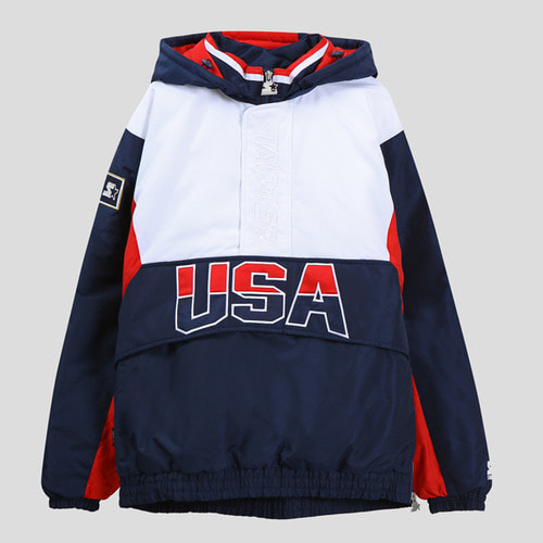 스타터USA THINSULATE ANORAK7017452203_56