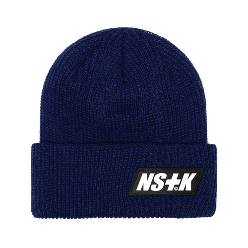 네스티킥[[NSTK] LIKE FURY BEANIE (BLUE)
