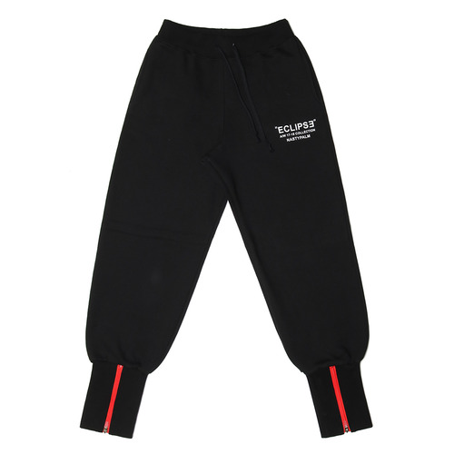 [NYPM] SECLUSION SWEATPANTS (BLK)