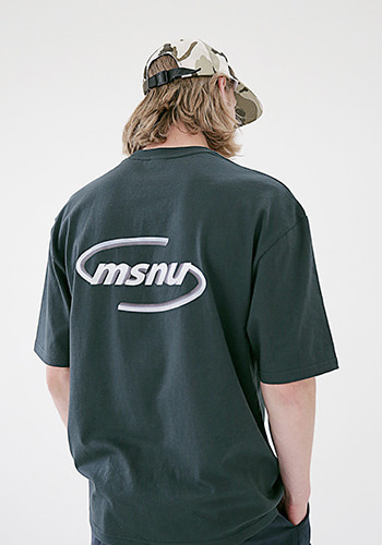 [매스노운] 2018 S/S lookbook