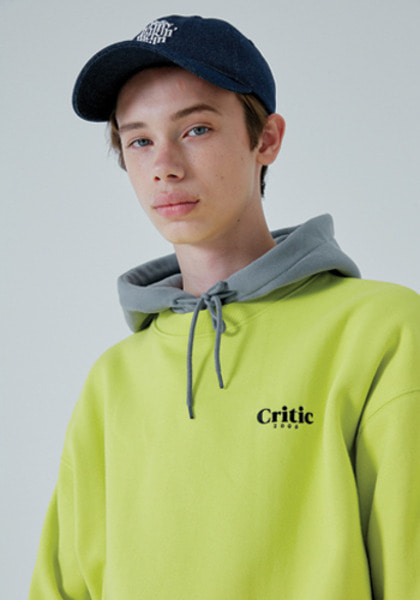[크리틱] 2018 F/W lookbook