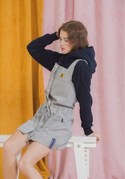 [로맨틱크라운] 2018 F/W Woman's loobkook