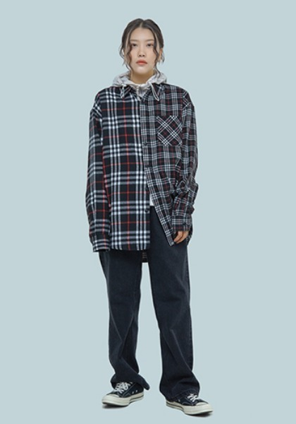 [본헤드]18 F/W LOOKBOOK