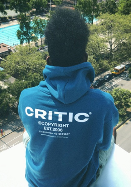 [크리틱] CRITIC 2019 FW EDITORIAL - EAST VILLAGE TO MIDTOWN NY Lookbook