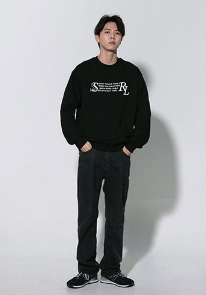 [SSRL] 2019 F/W lookbook