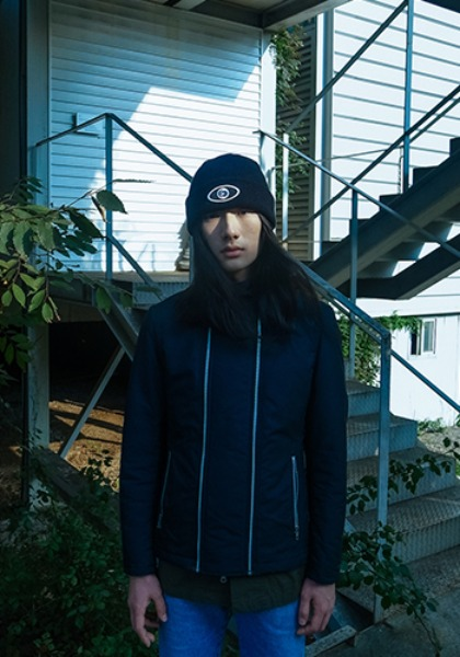 [맥베리] 2019 F/W Lookbook