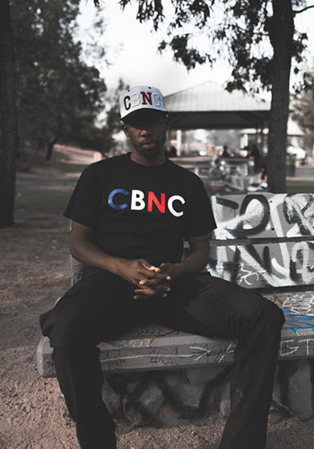 [CBNC] 2015 f/w lookbook